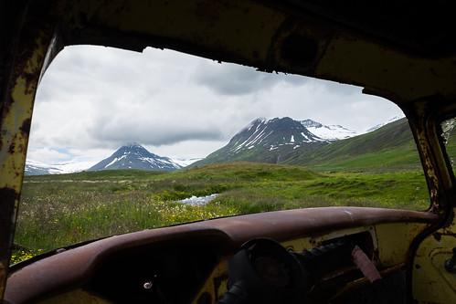 "Í Svarfaðardal • <a style=""font-size:0.8em;"" href=""http://www.flickr.com/photos/22350928@N02/33043940668/"" target=""_blank"">View on Flickr</a>"
