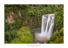 Omaru Falls - New Zealand (Dominic Scott Photography) Tags: dominicscott sony ilce7rm2 a7rm2 a7rmii sel2470gm waterfalls waterfall omarufalls tekuiti northisland newzealand