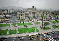 Lima by Ik T