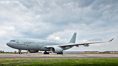 Airbus A330-243 KC.2 Voyager ZZ331