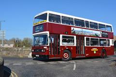 777 (Callum's Buses and Stuff) Tags: lothianbuses lothian lothianreginaltransport lrt bus gogerburn edinburgh edinburghbus olympian leyland buses busesedinburgh ecw eastern coachworks easterncoachworks
