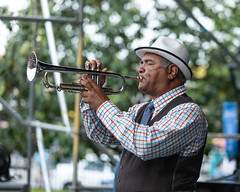 French Quarter Fest 2019 - Wendell Brunious
