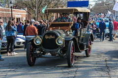 1911 Pope Hartford (Rivitography) Tags: 2d842 connecticut car expensive rare automobile newcanaan 2019 canon 60d adobe lightroom rivitography classic vintage old antique 1911 pope hartford american