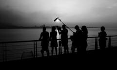Group Selfie (Yiing Juii) Tags: selfie taiwan taipei newtaipei tamsui 淡水