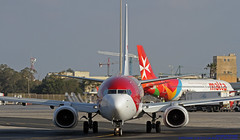 D-ATUZ LMML 14-04-2019 TUIfly Boeing 737-8K5 CN 34691 (Burmarrad (Mark) Camenzuli Thank you for the 18.2) Tags: datuz lmml 14042019 tuifly boeing 7378k5 cn 34691