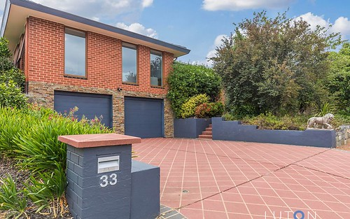 33 Woolner Circuit, Hawker ACT