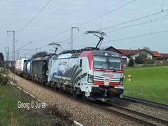 193 773 (georg1951jurek) Tags: vectron klvzug rail lokomotion train eisenbahn ekol