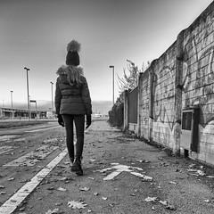 In cammino (Luigi Azzarone) Tags: nikond7100 nikonafsdx1680mmf284eedvr cammino walk cameri novara