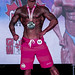 Mens Physique Tall 1st #54 Christopher Jackson