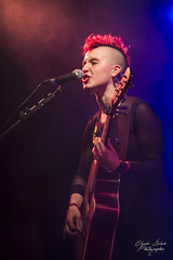 Good Bad & Young (Delockphotographie) Tags: goodbadyoung concert festival folk folkmusic live letangmoderne livephotographer musicportrait punk claudedelockphotographie claudedelock bretagne morbihan music musique