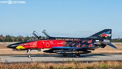 McDonnell Douglas F-4EJ Kai Phantom II 77-8399