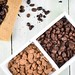 How to Make Chocolate Covered Coffee Beans_1