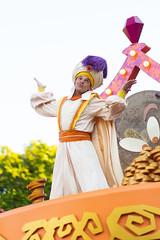 Mickey's Soundsational Parade (jodykatin) Tags: mickeyssoundsationalparade soundsational parade disneyland 2019 aladdin princeali