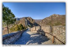 Große Mauer - Great Wall (MK|PHOTOGRAPHY) Tags: grosemauer greatwall peking beijing china pentax k1 hdpentaxdfa1530mmf28edsdmwr matthias körner mattkoerner1 mk|photography