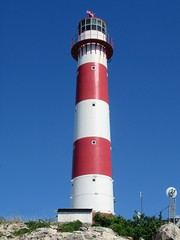South Point Lighthouse (D-Stanley) Tags: southpointlighthouse caribbean barbados