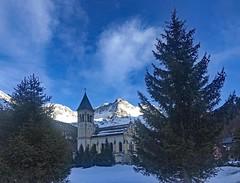 Santa Gertrude (giorgiorodano46) Tags: marzo2019 march 2019 giorgiorodano solda sulden altoadige sudtirolo italy chiesa church