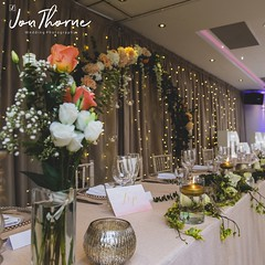 Another gorgeous photo from @jonthornephotos working with @venueperfection at the @moddershalloaks wedding open day 💝💝💝 . . #parsleyandsageflorist #stokeontrentflorist #moddershalloaksweddingvenue #moddershalloakswedding # (parsleyandsage11) Tags: flowerstagram weddingseason weddingopenday moddershalloaksweddingvenue wedding2019 weddingbells flowerdaily weddings weddingdecor moddershalloakswedding inspiredbypetals moddershalloaks venueperfection weddingstyle weddingfayre weddingphotography parsleyandsageflorist instapic jonthornephotography stokeontrentflorist weddingphoto