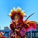 Toronto Ontario Canada  ~ Luminato Festival ~ Cirque Du Soleil ~ Circus in the Sun