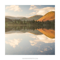 Ullswater (Amar Sood) Tags: amarsoodphotocom amarsoodphotography ullswater thelakedistrict 11 square reflection mountains lake lakes landscape landscapes nationalpark sony a7rii nikon nikkor 247028