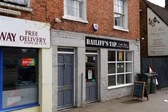 Banbury, Baliff's Tap (Dayoff171) Tags: oxfordshire pubs publichouses gbg greatbritain gbg2019 england europe boozers unitedkingdom ox162ed micropub banbury bailiffstap