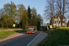 Rheinbahn - D-TL 6855 (flof801) Tags: rheinbahn düsseldorf bus mercedes benz citaro gelenkbus 748 wülfrath mettmann homberg niederflur öpnv nahverkehr