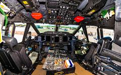 Panorama of USCG C-27J Spartan Cockpit (AvgeekJoe) Tags: 2710 aleniac27j aleniac27jspartan aleniahc27j aleniahc27jspartan c27j c27jspartan coastguard d5300 dslr hc27j hc27jspartan nikon nikon1020mm nikon1020mmafpdxf4556gvr nikond5300 nikonnikkor1020mmafpdxf4556gvr spartan uscoastguard uscg aircraft airplane aviation cargoplane cockpit cockpitphoto militaryaircraft militaryaviation militarytransport plane