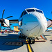 Up Close With a C-27J