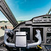 View From the C-27J Pilot's Seat