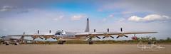 "The Convair B-36 ""Peacemaker"" (Jeffrey Balfus (thx for 4 Million views)) Tags: pimaair tucson az us sonya7iii ilce7m3 fe24240mmf3563oss sel24240 militaryjets militaryaircraft"