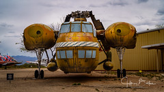 Pima Air Museum-32890 (Jeffrey Balfus (thx for 5.5M views)) Tags: pimaair tucson az us sonya7iii ilce7m3 fe24240mmf3563oss sel24240 militaryjets militaryaircraft