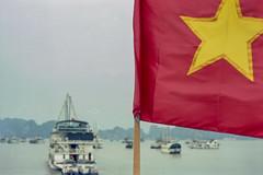 Best_Vietnam_HaLong Bay0319-02 (mizzbritta) Tags: halongbay vietnam 2019 filmphotography film 35mm asia