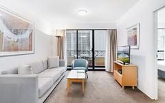 606 / 1 - 3 Hosking Place, Sydney NSW