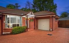 3/15 Balaclava Road, Eastwood NSW
