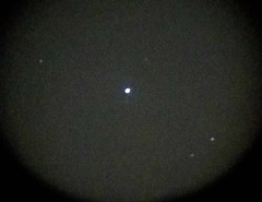 Rasalhague and its neighborhoods (Lucca Vanoni Ruggiero) Tags: astrophotography astronomy stars rasalhague