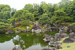京都・元離宮二条城 ∣ Nijo Castle・Kyoto (Iyhon Chiu) Tags: 日本 京都市 京都 元離宮 二条城 nijo castle kyoto garden 庭園 japan japanese