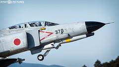 McDonnell Douglas F-4EJ-Kai Phantom II 67-8378