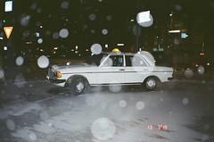 Benz taxi (Digitalmirrror) Tags: