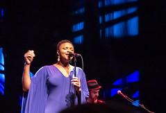 Lizz Wright (Jo March11) Tags: lizzwright salabbk bilbao bizkaia concierto música jazz ieletxigerra idoiaeletxigerra fujifilmx30 eletxigerra