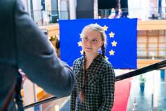 Greta Thunberg at the Parliament (European Parliament) Tags: 2019 france strasbourg ep eu political leader plenary session european union euroopaparlament europa parlamentet europas parlaments europe citizens parliament europejski europeu parlamentul europos parlamentas europský europäisches parlament eurostudio európai ewropeweuropees parlaimintn aheorpa euroopan parlamente vropski parlamentil parlamento europeo parlamentti parlement européen parlaimint na heorpa sony alpha 9