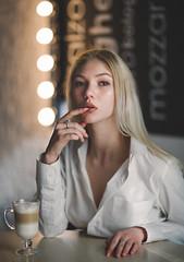 Алина (Ilya Arte) Tags: портрет portrait