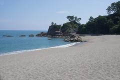 桂浜(Katsura-hama/Kochi) (Marvelous Chester) Tags: 高知 海 砂浜 japan kochi beach sea pentax k3ⅱ fa31mm limited