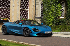 McLaren 720S Spider (Marcinek_55) Tags: mclaren 720s spider mclaren720s etate culloden festival festivalofmclaren northern ireland northernireland dublin bray cars coffee supercars supercar classiccar hypercar hypercars carscoffee irishsupercars supercarsinireland dublinsupercars supercarsindublin exotic exotics gespot autogespot spotting spotter carspotting photography fast voitures marcinek 55 marcinek55 sony alpha68 exoticonroad backroads backroadsie