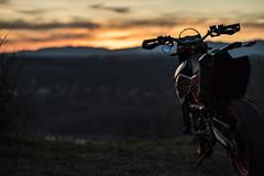 11.1 (NarcoPix) Tags: ktm supermotard motards moto bike