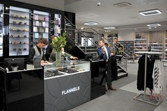 """Flannels store, Middlesbrough • <a style=""""font-size:0.8em;"""" href=""""http://www.flickr.com/photos/156364415@N06/33745289588/"""" target=""""_blank"""">View on Flickr</a>"""