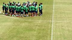 Treino do Fluminense 16/04/2019 (Fluminense F.C.) Tags: futebol barradatijuca treinando grupo