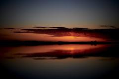 Cloud on Fire (micke.vmix) Tags: 58mm d850
