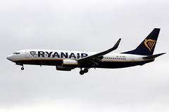 2019-02-02 ACE EI-EBW B738W RYAN AIR (mr.il76) Tags: ace airports flughafen flugzeuge max8 neos lanzarote luftfahrt boeing airbus atr72