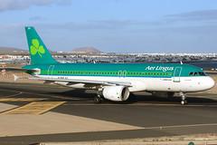 2019-02-02 ACE EI-DEH A-320 AER LINGUS- (mr.il76) Tags: ace airports flughafen flugzeuge max8 neos lanzarote luftfahrt boeing airbus atr72