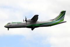 2019-02-02 ACE EC-MMM ATR72-600 BINTER (mr.il76) Tags: ace airports flughafen flugzeuge max8 neos lanzarote luftfahrt boeing airbus atr72