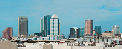 Downtown | Tampa, FL (Ginori Photography & Film) Tags: fuji fujifilm fujinon fujifeed fujilove fujix fujixmount fujifilmxt100 downtown tampa florida xf fu 90mm f2 r lm wr fujinonxf90mmf2rlmwr